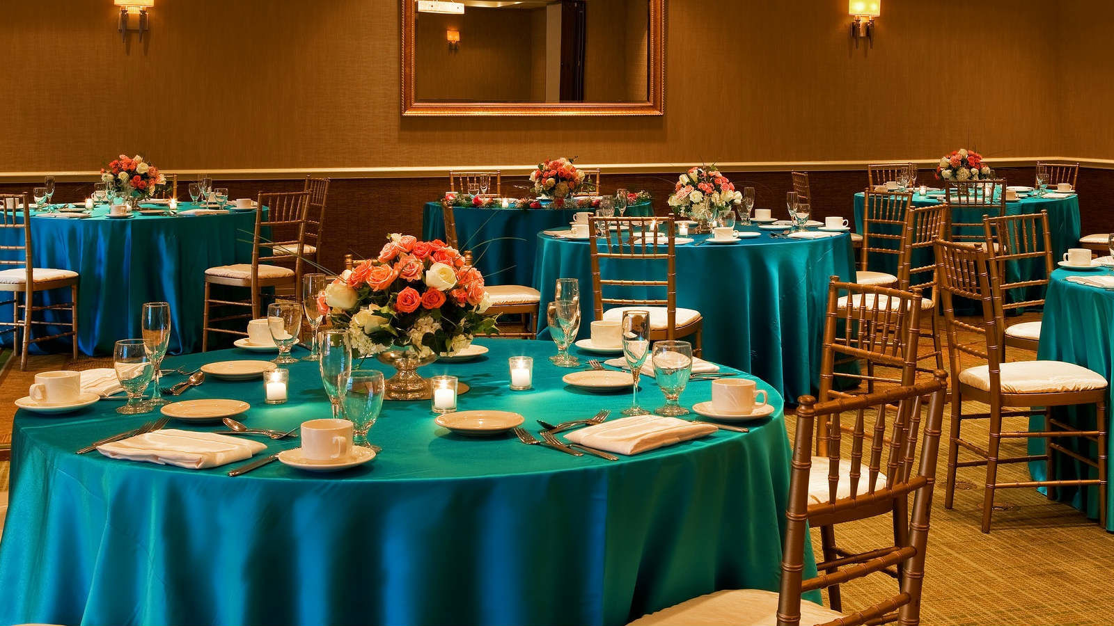 Sheraton Suites Old Town Alexandria - Weddings